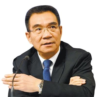 林毅夫:20年保8%前提是深化改革