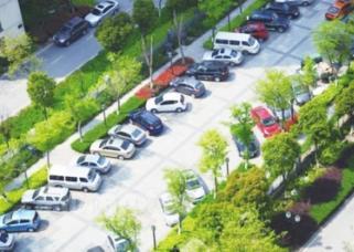 小区里的停车位产权到底属于谁?